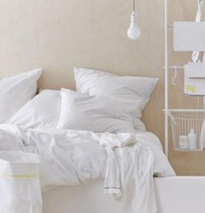 Interieur | Opruimen met Ikea Sprutt