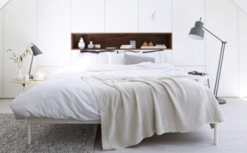 Luxe Slaapkamer Op Zolder: Herindeling woonboerderij met behoud van ...