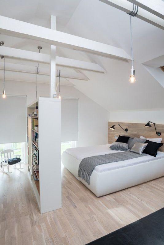 Slaapkamer Zolder – artsmedia.info