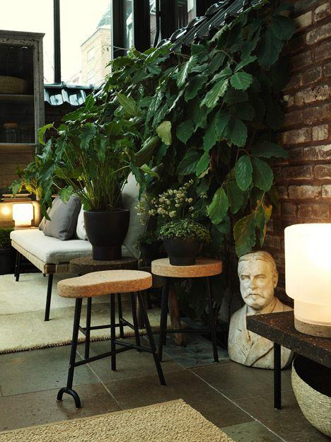 Interieur Ilse Crawford ontwerpt nieuwe Ikea SINNERLIG collectie u2022 Stijlvol Styling Woonblog