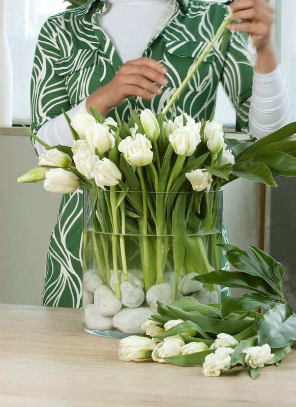 diy 3x anders geschikt 39 creatief met tulpen 39 stijlvol styling lifestyle woonblog. Black Bedroom Furniture Sets. Home Design Ideas