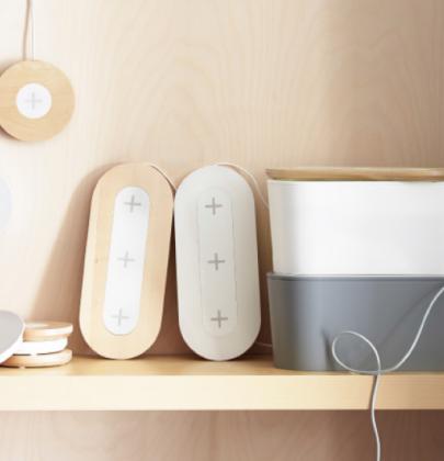 Woonnieuws | Ikea wireless charging = draadloos opladen