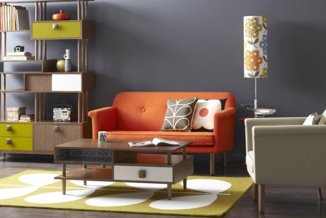Interieur Trends Jaren 70 Interieur Retro Is Back