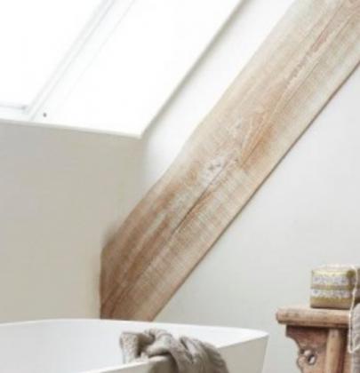 Interieur | Badkamer op zolder