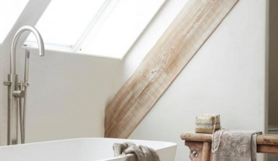 Kosten Badkamer Vergroten ~ Badkamer Zolder  Interieur Badkamer op zolder ? Stijlvol Styling