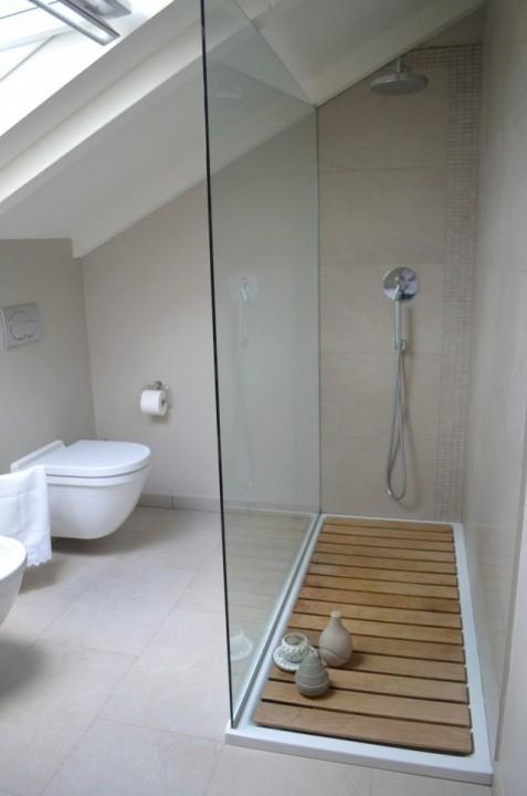 Interieur  Badkamer op zolder - #woonblog Stijlvol Styling www ...
