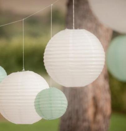 Feest styling | Tuin decoratie trends 3 – Toscaans familiefeest