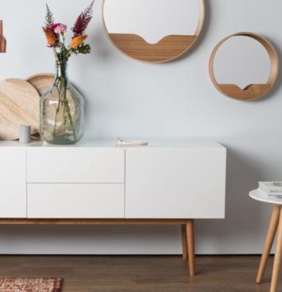Interieur trends | Jaren 50 interieur stijl 'Retro is het nieuwe modern'