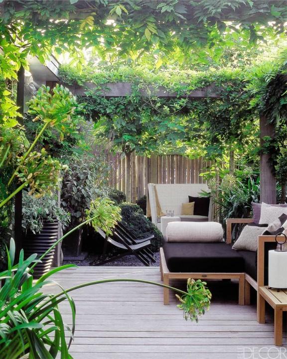 Feest styling tuinfeest decoratie trends 2 urban garden party stijlvol styling - Decoratie tuin exterieur ontwerp ...