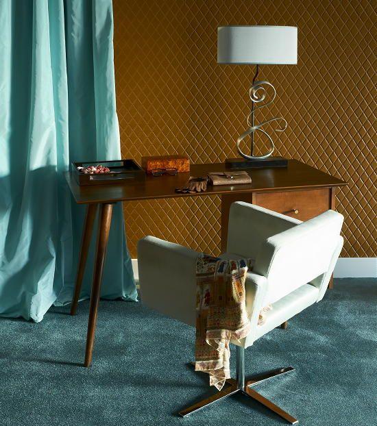 interieur trends  jaren  interieur stijl 'retro is het nieuwe, Meubels Ideeën