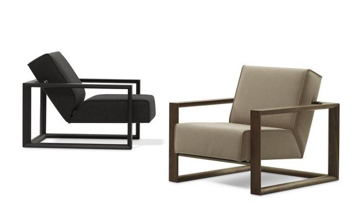 Interieur trends jaren 50 interieur stijl 39 retro is het nieuwe modern 39 stijlvol styling - De meest comfortabele fauteuils ...