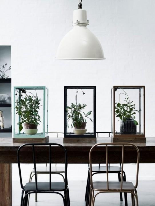 Interieur inspiratie 15x een stijlvolle zwart wit woonkamer stijlvol styling woonblog - Deco zwarte living ...