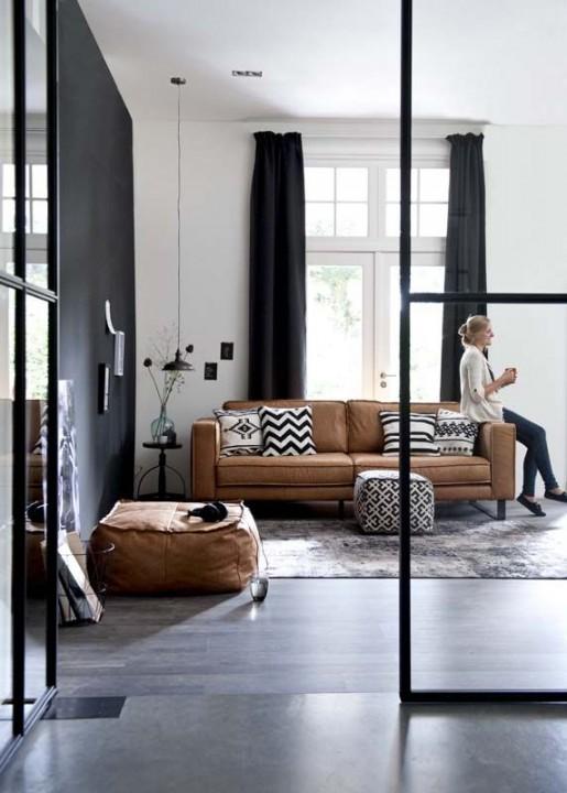 Interieur Grijs Wit Hout: Droominterieur styleguide. Woon my ...