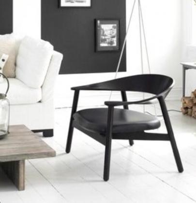 Interieur inspiratie | 15x een stijlvolle zwart wit woonkamer