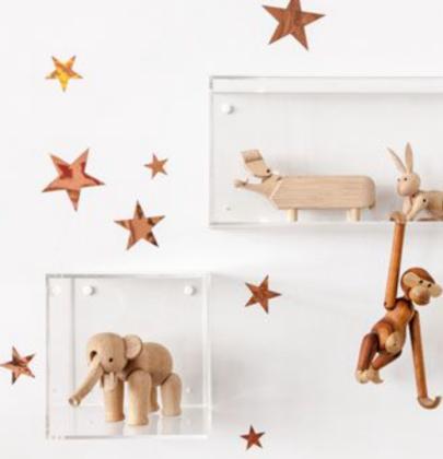 Interieur & kids | Koper in de babykamer en kinderkamer
