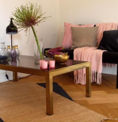 Woonnieuws   H&M Home collectie najaar en winter 2015