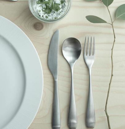 Interieur inspiratie | Dek een feestelijke tafel met Ikea