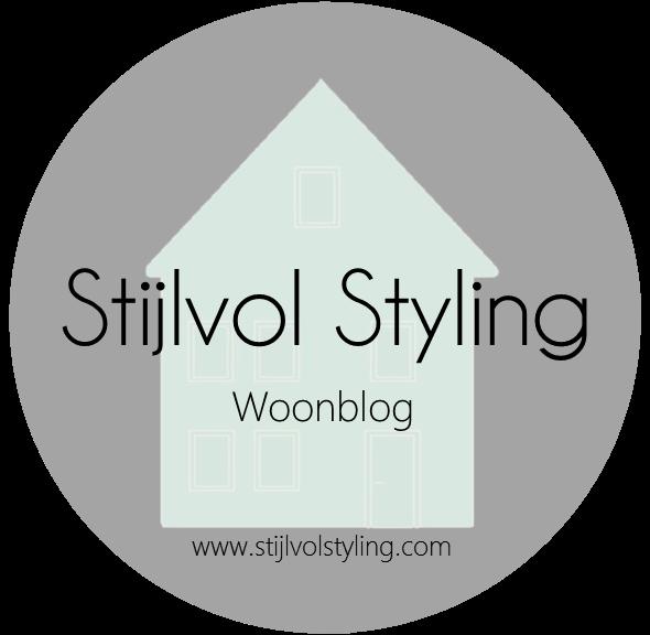 Woonblog StijlvolStyling.com blogger