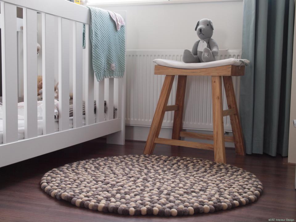 Woonkamer Ideen Kleur : Woontrends 2016 Babykamer en kinderkamer ...