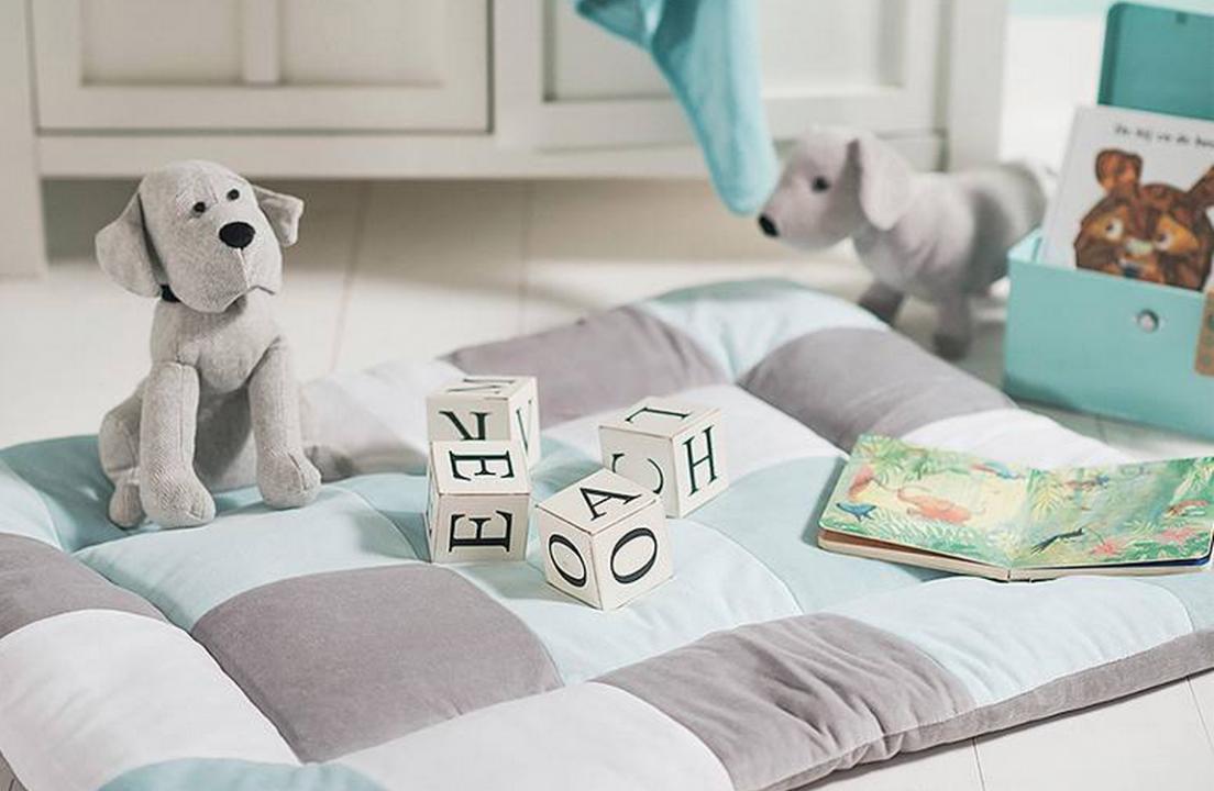 Woontrends 2016 babykamer en kinderkamer trends 2016 stijlvol styling woonblog for Deco slaapkamer jongen jaar oud