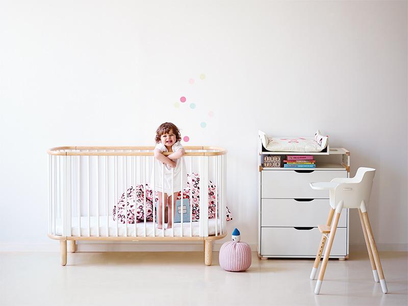 babykamer scandinavische stijl ~ lactate for ., Deco ideeën