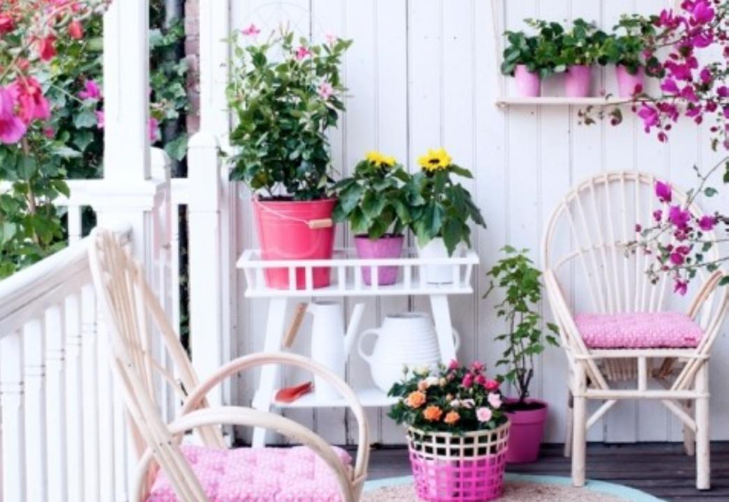 Tuin inspiratie   Tuin tips voor een mooie  u0026#39;hanging basket u0026#39; (hangmand)  u2022 Stijlvol Styling