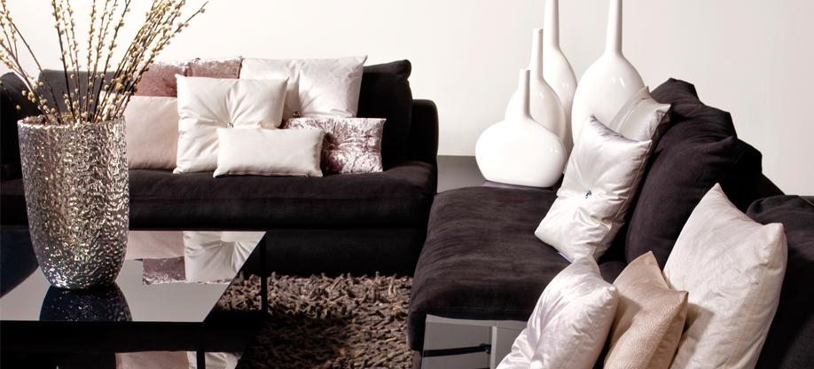 Interieur modern chic wonen met wilhelmina designs for Interieur chic
