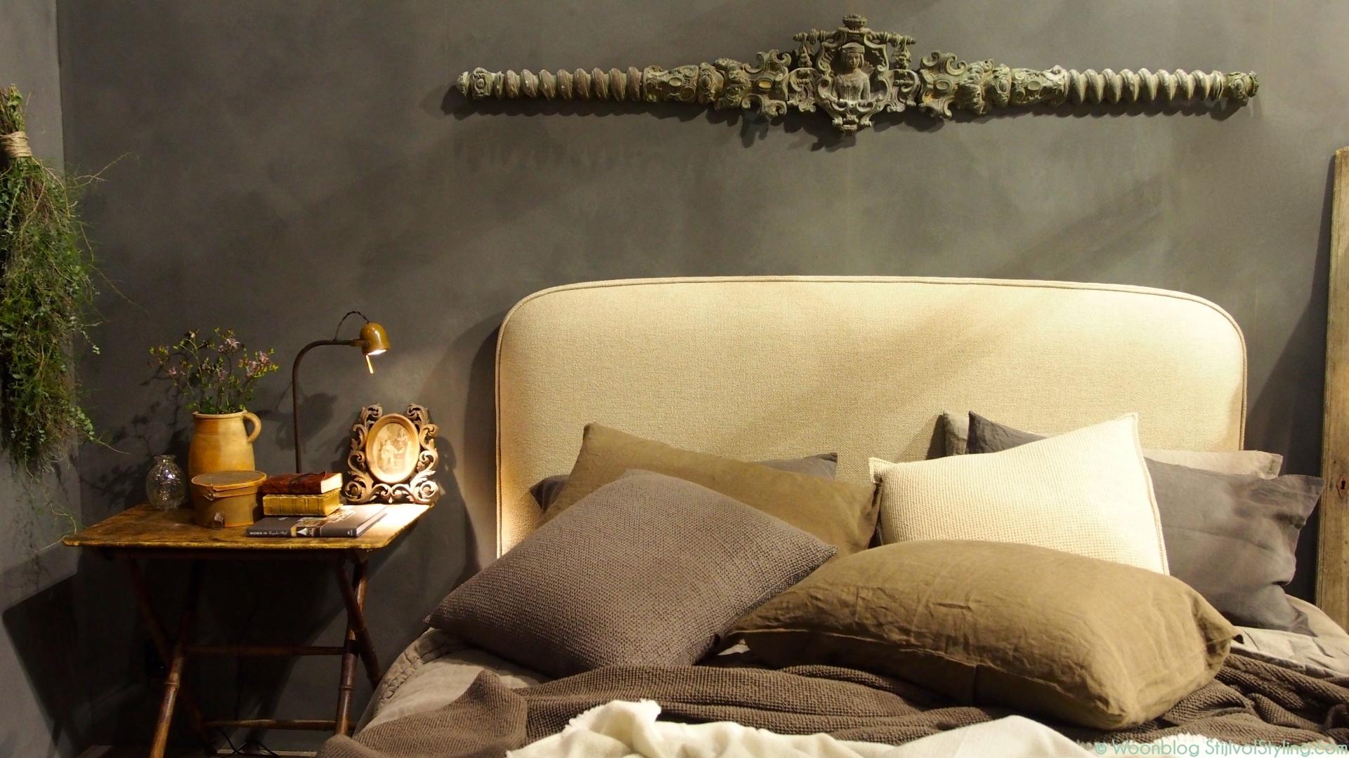 Interieur : Het u0026#39;Wonen Landelijke stijlu0026#39; huis u2022 Stijlvol Styling ...
