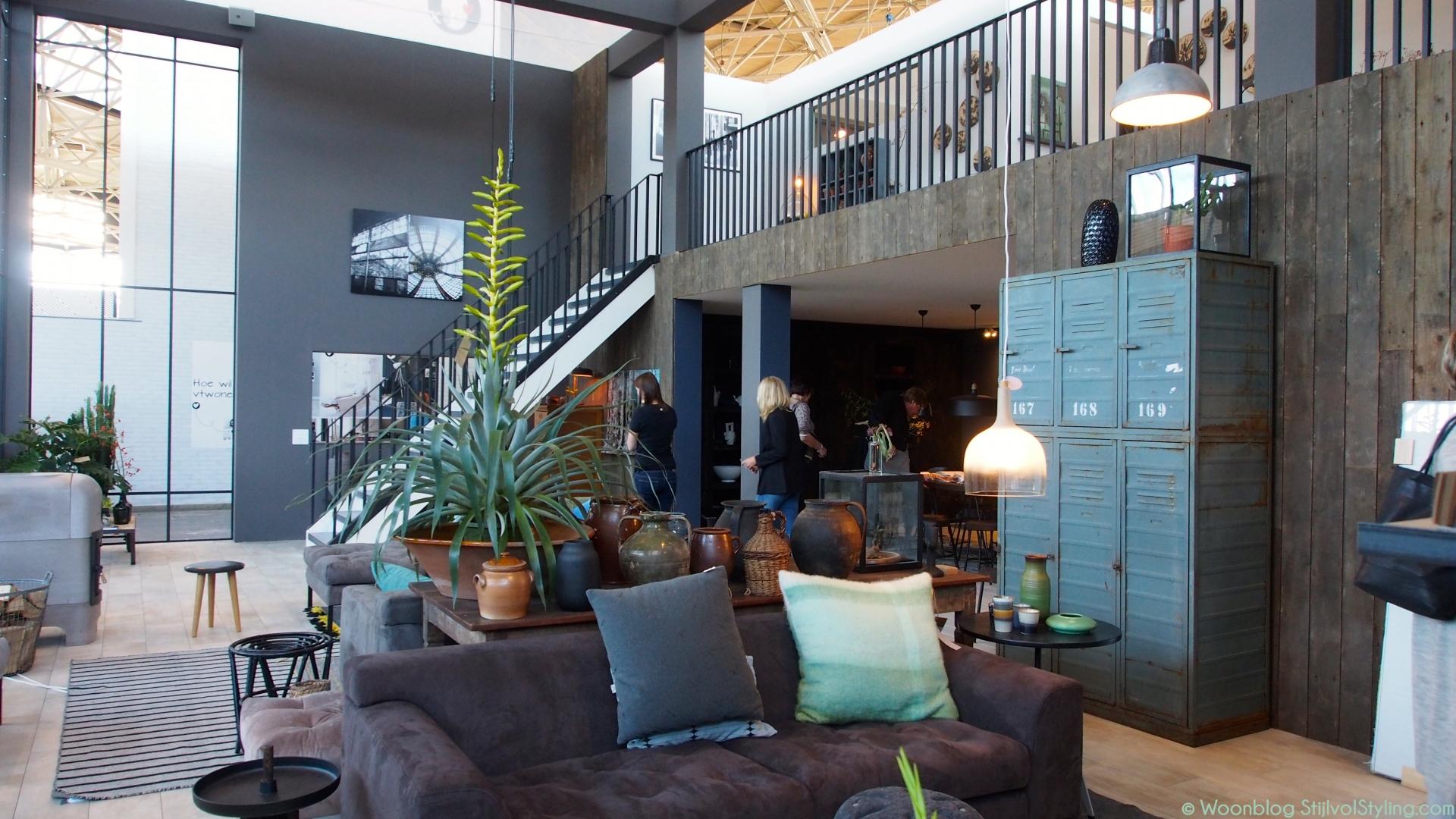 Interieur het 39 vtwonen huis 39 vol wooninspiratie stijlvol styling woonblog - Designer huis exterieur ...