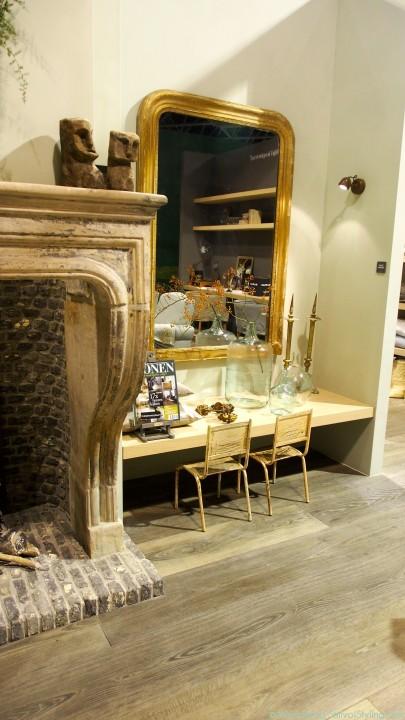 Interieur  Het Wonen Landelijke stijl huis • Stijlvol Styling ...