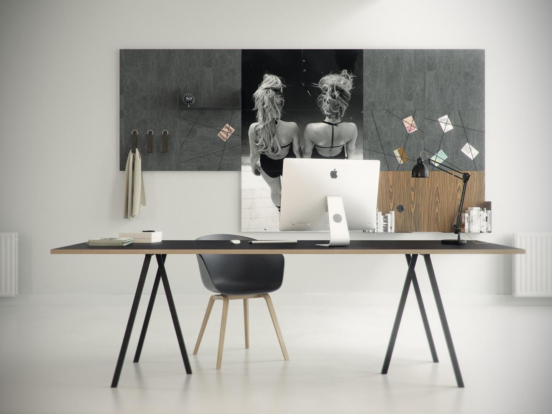 Interieur style je wand en met stylepads stijlvol for Interieur styling