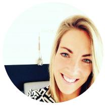 Miranda - Blogger