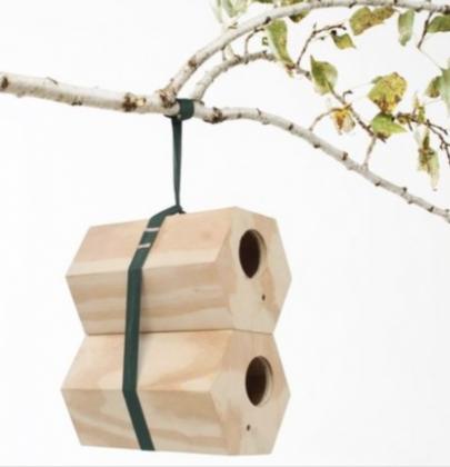 Tuin inspiratie   10x het leukste vogelhuis voor je tuin of balkon