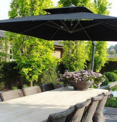 Buitenleven   Super snelle styling tips voor je tuin