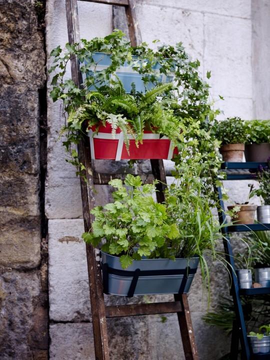 tuin inspiratie de nieuwe ikea tuin collectie stijlvol. Black Bedroom Furniture Sets. Home Design Ideas