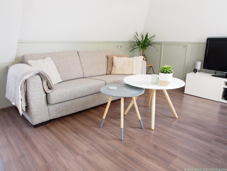 Interieur tips voor het kiezen van een houten vloer stijlvol styling woonblog - Het kiezen van kleuren voor een kamer ...