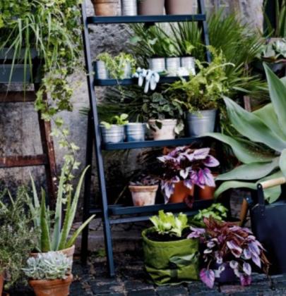 Tuin inspiratie | De nieuwe IKEA tuin collectie