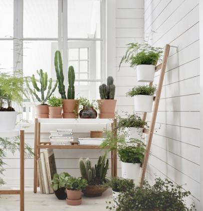 Woonnieuws | Winterse wooninspiratie bij IKEA