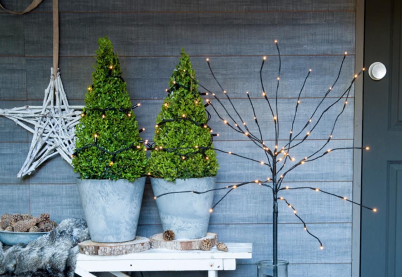 Tips Aankleding Slaapkamer : Buitenleven De mooiste winter & kerst ...