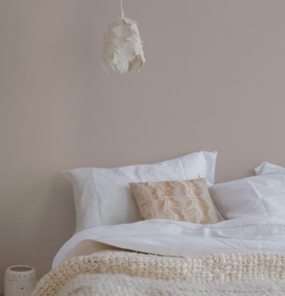 Interieur & kleur | De perfecte lichte slaapkamer