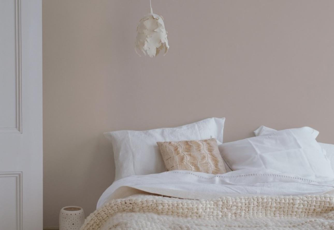 Interieur  u0026 kleur   De perfecte lichte slaapkamer  u2022 Stijlvol Styling   Woonblog