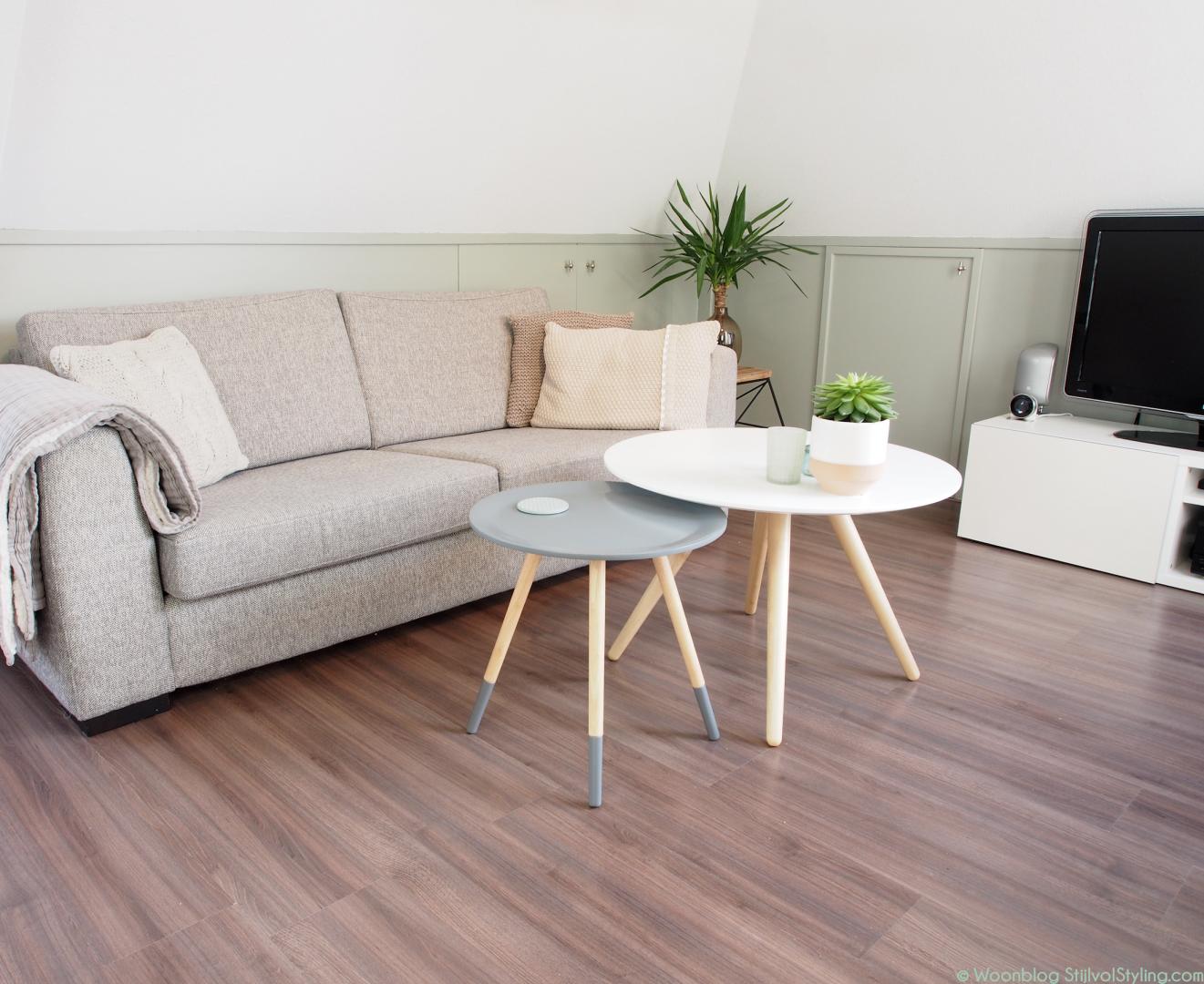 Interieur   Tips voor het kiezen van een houten vloer - © Woonblog StijlvolStyling.com