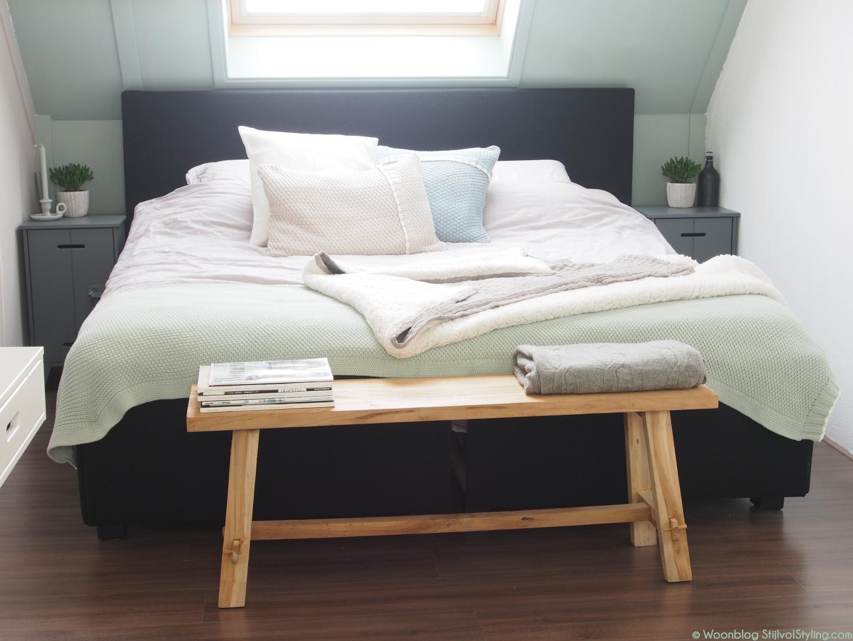 Shop the look   Binnenkijken in Susanne u0026#39;s slaapkamer  u2022 Stijlvol Styling   Woonblog