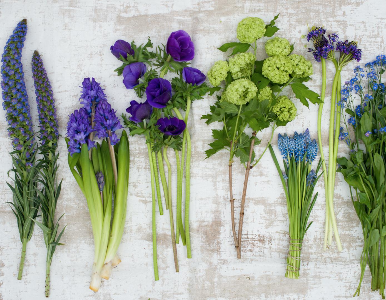 Groen wonen | Haal de lente in huis met lentebloeiers - Woonblog StijlvolStyling.com