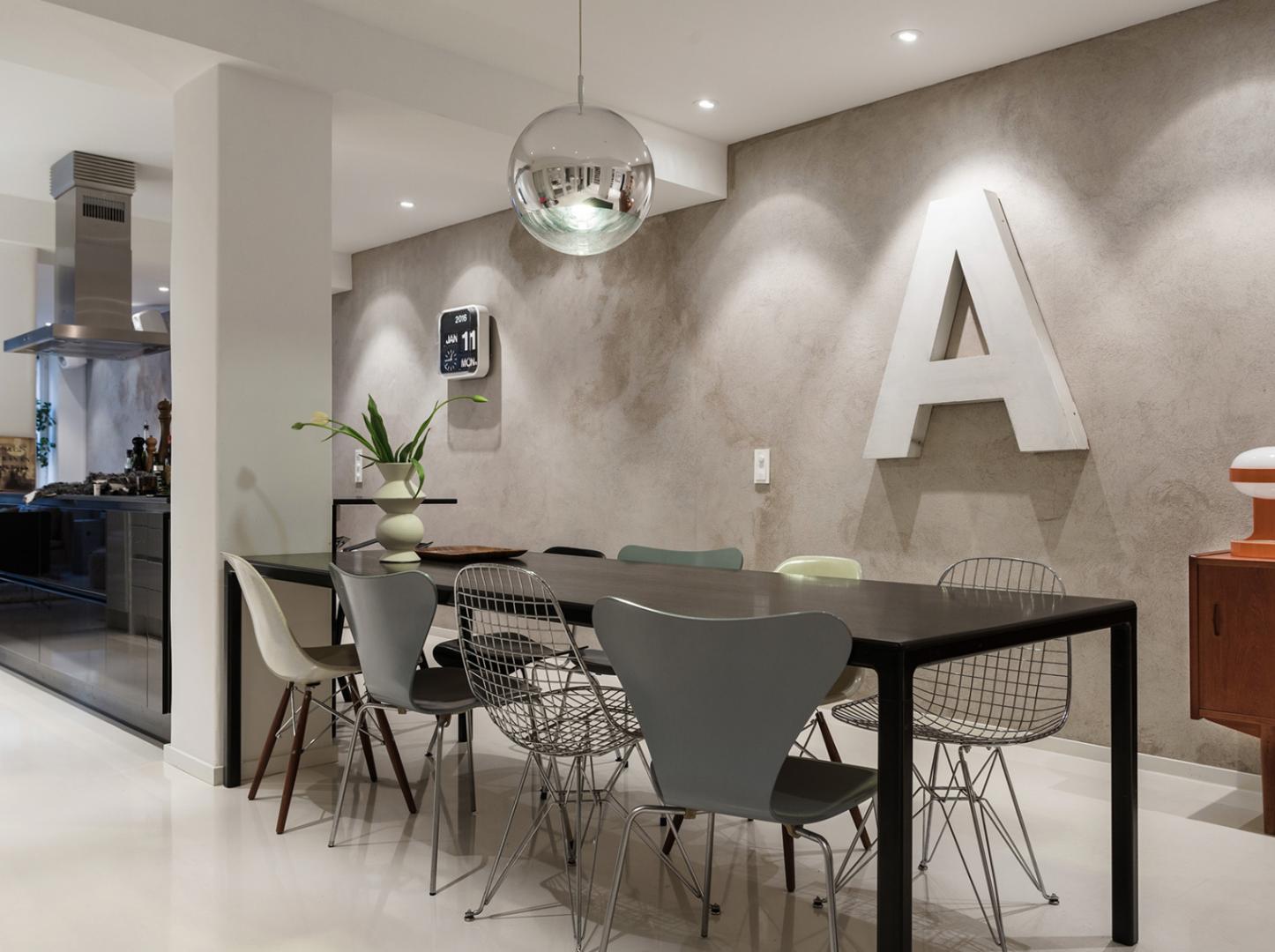 Interieur 10x inspiratie voor een zwarte keuken stijlvol styling woonblog - Chique en gezellige interieur ...