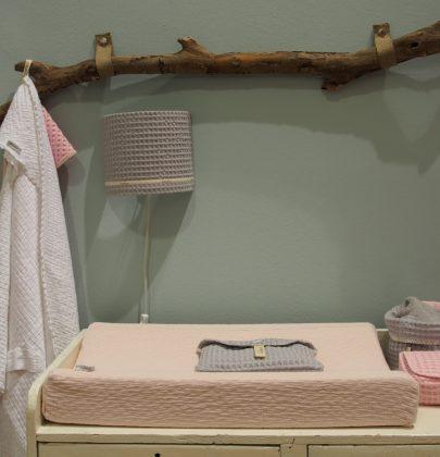 Interieur & kids | Kleine babykamer inrichten – tips en trucs