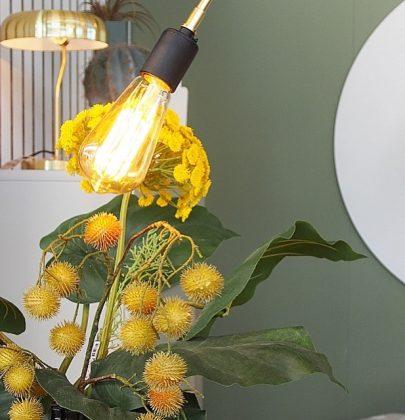 DIY | Je eigen lamp maken versus verlichting trends