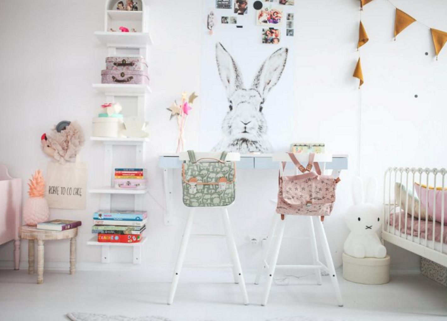 Idee kamer baby modern for Schilderen moderne volwassen kamer