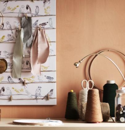 Woonnieuws | Voorjaarskriebels bij Ikea – nieuwe collectie