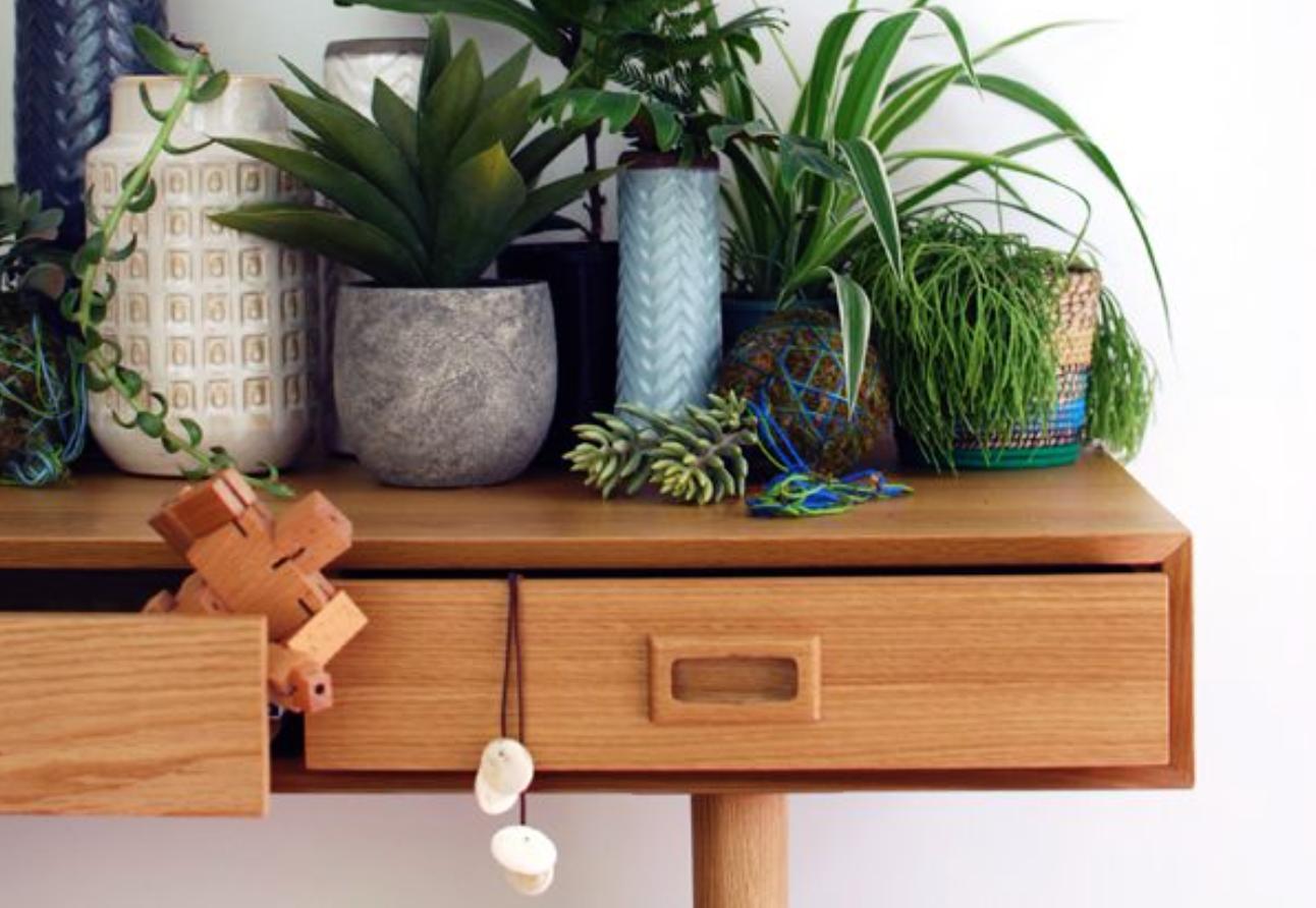 Deco ideeen levende gehoor geven aan uw huis - Deco keuken kleur ...